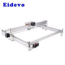 500*400mm GRBL 1.1f CNC Laser Engraver 40W Wood Engraving Machine 12V 5A 2-Axis Laser Cutting Printing Etched Cautery CNC6550
