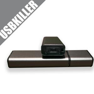 Image 2 - USB killer V3, USB killer con interruptor USB, mantener la paz mundial, Miniatur power, generador de pulso de alta tensión