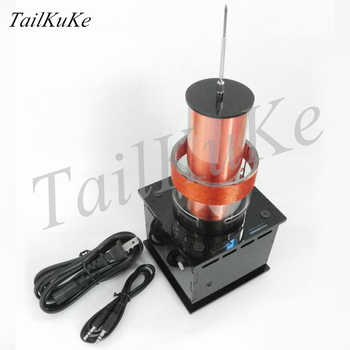 Tesla Coil, Music, Different Factory More Function in One Link - Category 🛒 All Category