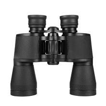 Новый бинокль baigish20x50 hd мощный военный телескоп с высоким
