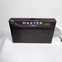 لتقوم بها بنفسك 600 في 1 ماستر نظام لعبة خرطوشة للولايات المتحدة الأمريكية EUR SEGA ماستر نظام لعبة بطاقة وحدة التحكم