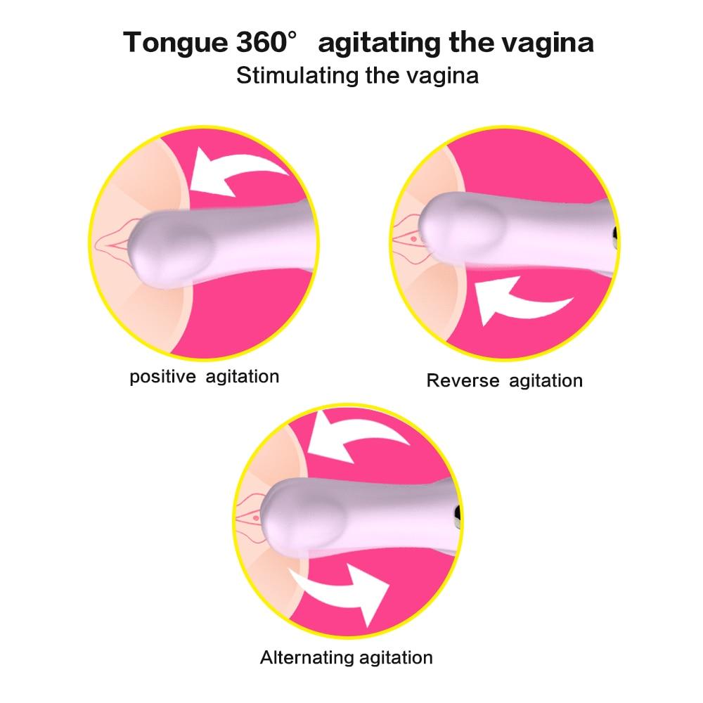 热舌之吻-5