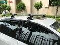 Универсальные аксессуары  багажник на крышу автомобиля  поперечные стойки для багажа  открытый держатель для багажа на крыше для всех автом...
