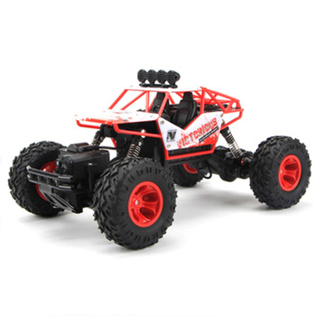 Rc car 1:12 4WD update version 2.4G radio remote control car car toy car high speed truck off-road truck children's toys 11