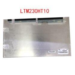 Usado LCD LTM230HT10 tela de 23