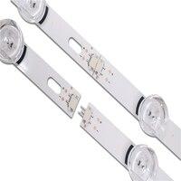 """עבור lg innotek ד רצועת LED אחורית עבור LG 49LB620V Innotek ד.ר.ת 3.0 49"""" 49LB552 49LB629V 6916l-1788A 6916l-1789A 49LF620V 49UF6430 6916L-1944A (2)"""