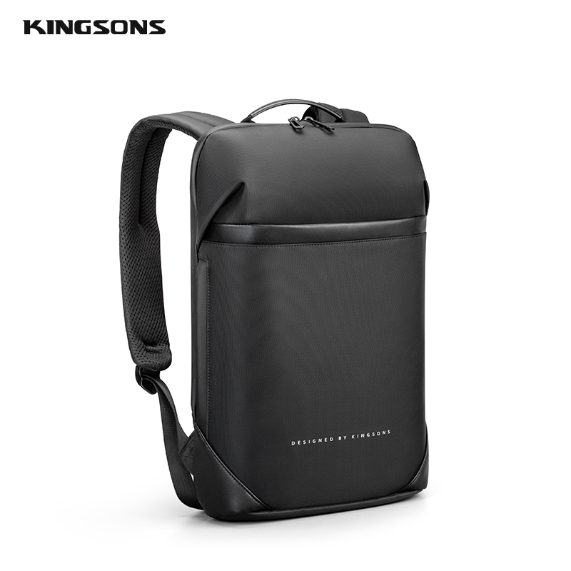Kingsons 15.6  Inch High Quality Laptop Backpack 1