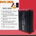 SVCI 2020 FVDI V2014 V2015 V2018 V 2019 полная версия без ограничений Fvdi Abrite Commander 21 программное обеспечение SVCI2019 обновление онлайн SVCI