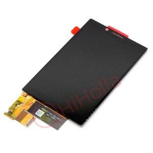 Image 5 - Dành Cho BLACKBERRY Chìa Khóa 2 Màn Hình Hiển Thị LCD Bộ Số Hóa Màn Hình Cảm Ứng Cho Blackberry Key2 LCD KeyOne 2 Keytwo Màn Hình Có Khung Thay Thế