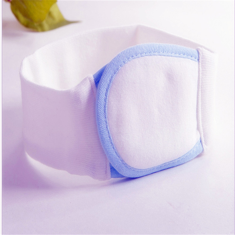 Elastic Nappy Fastener Holder Baby Care 100% Cotton Diaper Buckle Newborn Diaper Fixed Belt Prefold Diapers Buckle