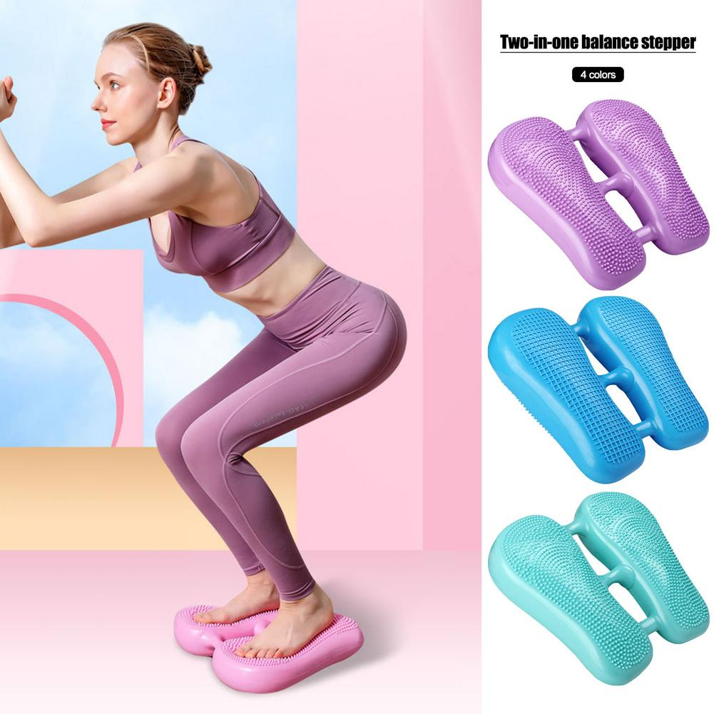 Indoor Inflatable Sports Stepper