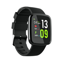 2019 New Smart Watch Bluetooth Message Reminder Call Reminder Sleep Monitor Sport Watch Bracelet for IOS Android new arrival m26 smart watch bluetooth v4 2 music player pedometer message call reminder anti lost wrist watch for iphone android