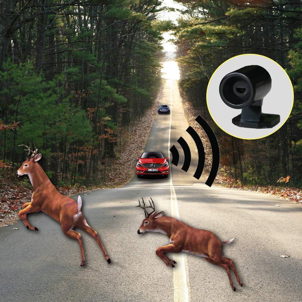 2 шт., ультразвуковые сигнальные свистки для животных