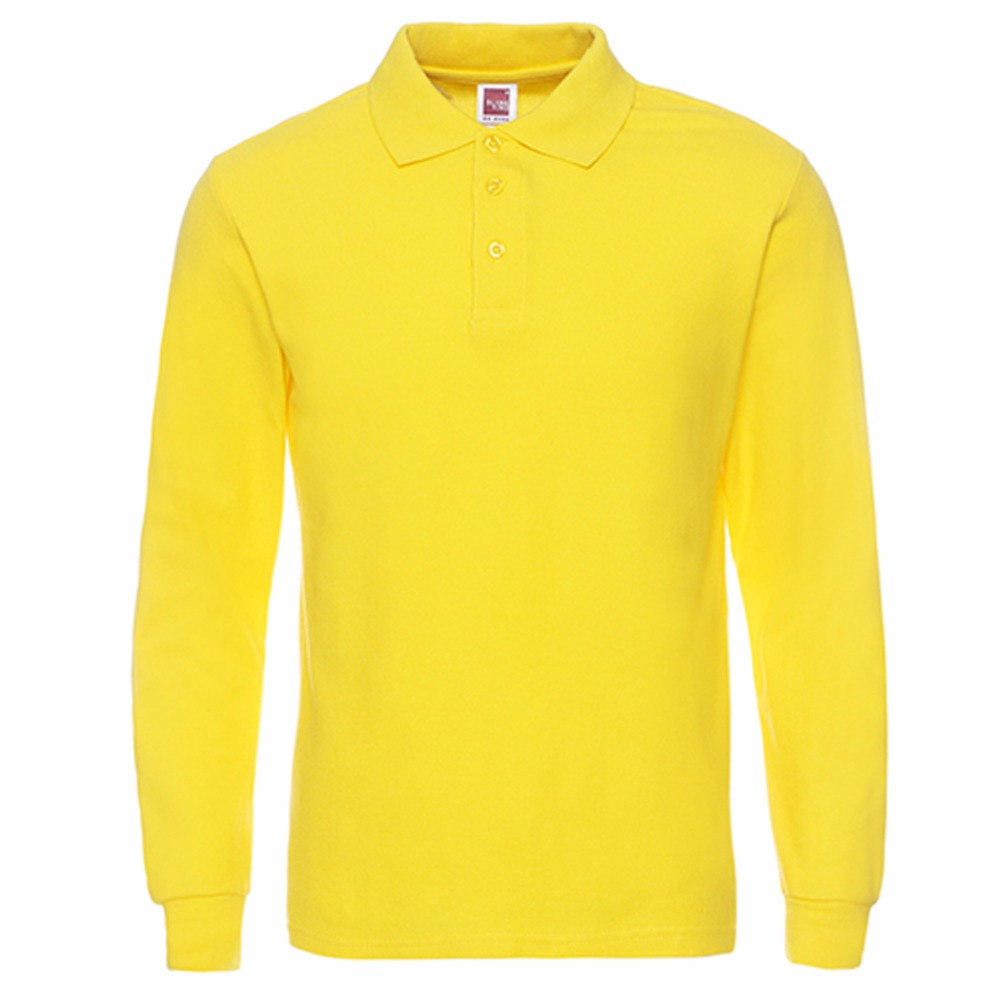 mens light yellow