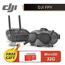 DJI FPV טוס יותר קומבו DJI ניסיון קומבו DJI דיגיטלי FPV מערכת כולל DJI FPV משקפי DJI אוויר יחידות FPV מרחוק בקר