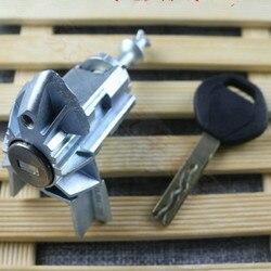 DAKATU Auto lewy frontowe drzwi cylinder blokujący dla BMW E53 3.0i 4.4i 4.6is 4.8is X5 centralny zamek cylinder blokujący