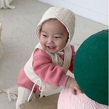 Корейские комбинезоны для новорожденных одежда Комбинезоны младенцев