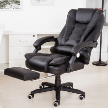 Boss Chair Footrest Computer Office Rotatable with 360 Moscow Warehouse In-Stock