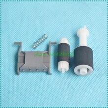 1 комплект АДС подачи ролик и разделительная пластина для hp M130 M132 M134 M203 M206 M227 M230 M203d M203dn M203dw M227d 130 132 227
