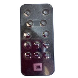 NEW Original for JBL Cinema Soundbar Speaker System Remote Control for SB400 SB150 Sound Bar Fernbedienung