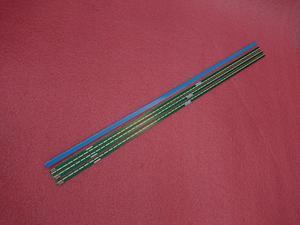 Image 4 - New 5set=10 PCS 60LED LED backlight strip for LG 55UF6450 55UH6150 55UF6430 6916L2318A 6916L2319A 6922L 0159A 55UH615V 55UF770V