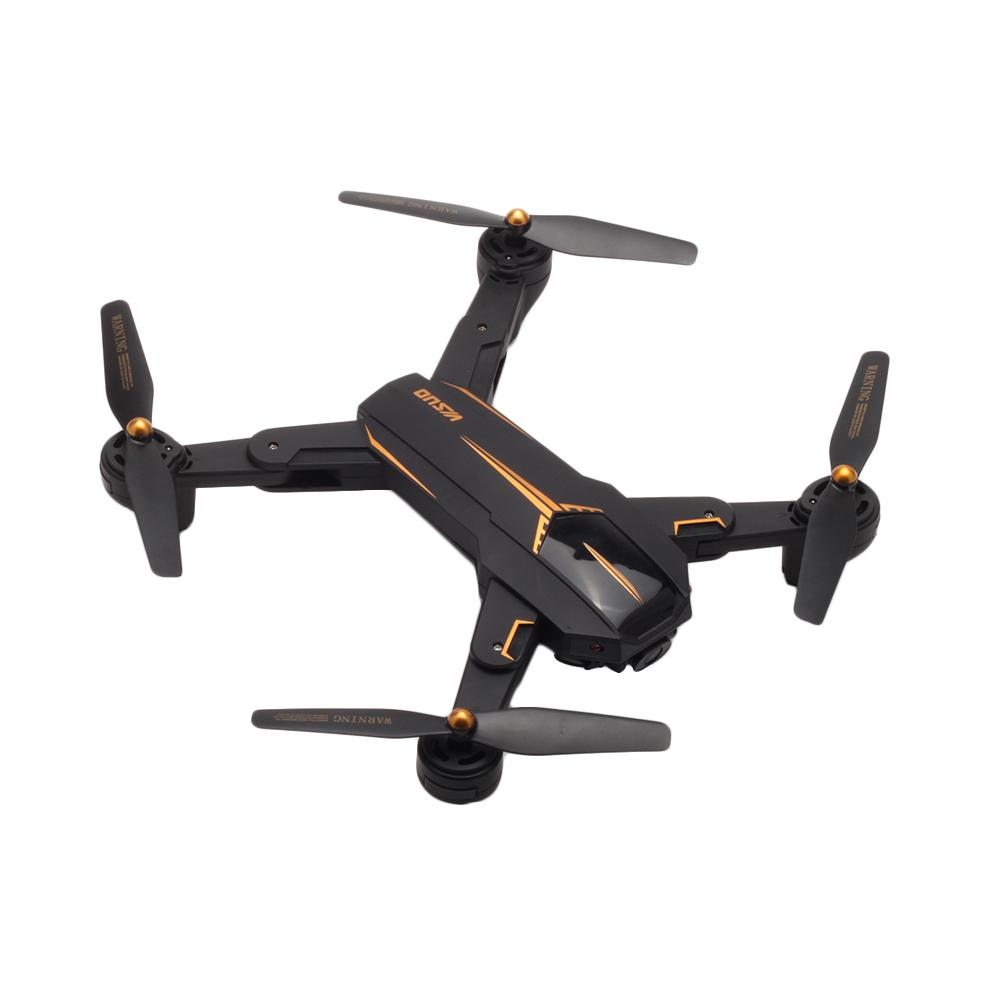 4 k hd câmera 5g wifi xs812 gps rc zangão com fpv altitude hold um retorno chave rc quadcopter helicóptero vs xs816 sg106 # m2 - 3