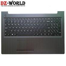 NEUE Palmrest Ober Fall Mit UNS Englisch Tastatur Touchpad für Lenovo Ideapad 310-15ISK 310-15IAP 310-15IKB Laptop 5CB0M29161