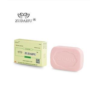 Image 3 - 3PCS ZUDAIFU Sulfur Soap Skin Conditions Acne Psoriasis Seborrhea Eczema Anti Fungus Bath Cream dermatitis Antibacterial