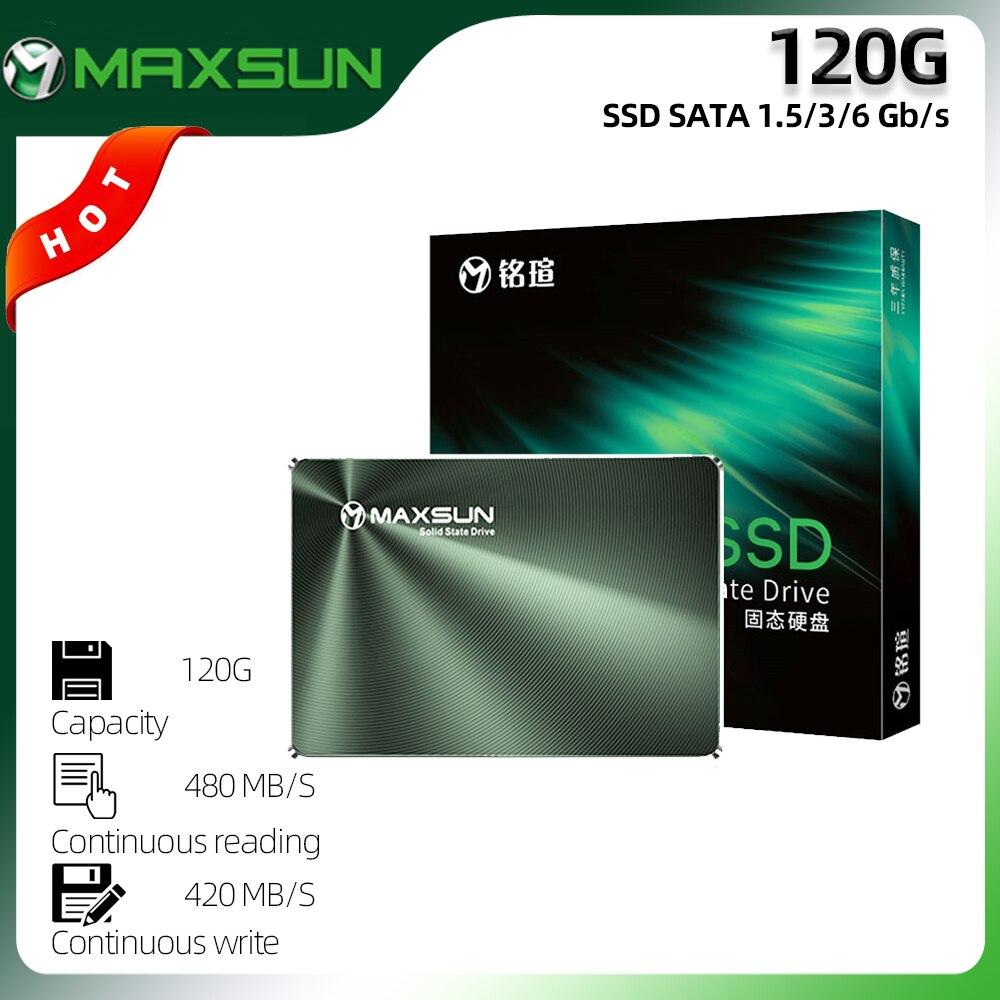MAXSUN SATA SSD 2,5
