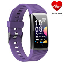 R12 Smart Bracelet Band Activity Tracker Cardio Blood Pressure Call Remind Music Control Pedometer Health Fitness Bracelet