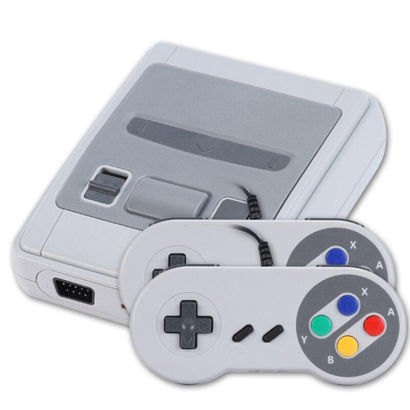 620 Games Childhood Retro Mini Classic 4K TV AV/HDMI 8 Bit Video Game Console Handheld Gaming Player Gift