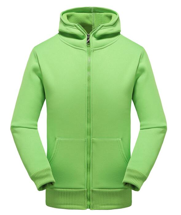 New Winter Women's Fashion Windproof High Quality Fleece Jackets Coats Ladies Long Sleeve Warm Ladies Coats
