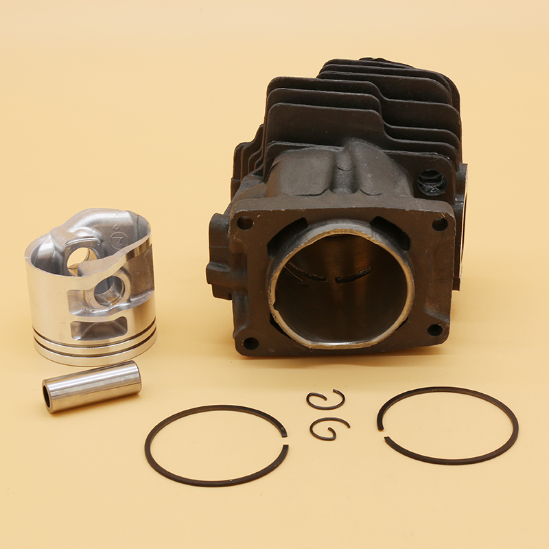 home improvement : 47MM Cylinder Piston Fit For STIHL MS362 MS362C MS 362 Chainsaw Spare Parts   1140 020 1200