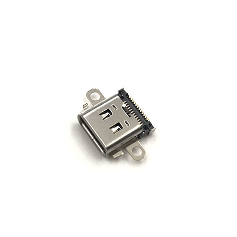 cheapest 30Pcs Original charging port For Nintendo Switch NS Console Charging Port Power Connector Type-C Charger Socket For switch