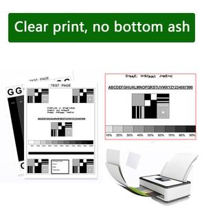 Image 4 - 4PK Compatible toner cartridge CB540A 540A CB541A CB542A CB543A 125A for HP laserjet 1215 CP1215 CP1515n CP1518ni CM1312 printer