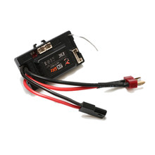FY-RX01 2CH 40A ESC Receiver Box for Feiyue FY01 FY02 FY03 FY04 FY05 FY-01 FY-02 FY-03 FY-04 1/12 RC Cars Spare Parts(China)