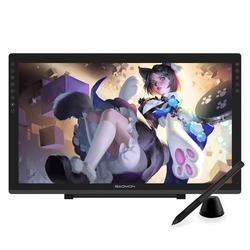 Gaomon PD2200 21.5 Pollici 92% Ntsc Grafica Disegno Tablet Monitor Pen Display con Tilt-Supporto Batteria a 8192 pressione Della Penna