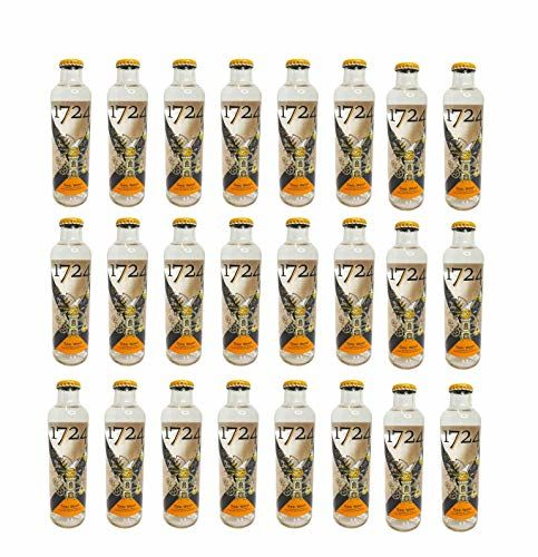 24 X 1724 Tonic Water Mixers