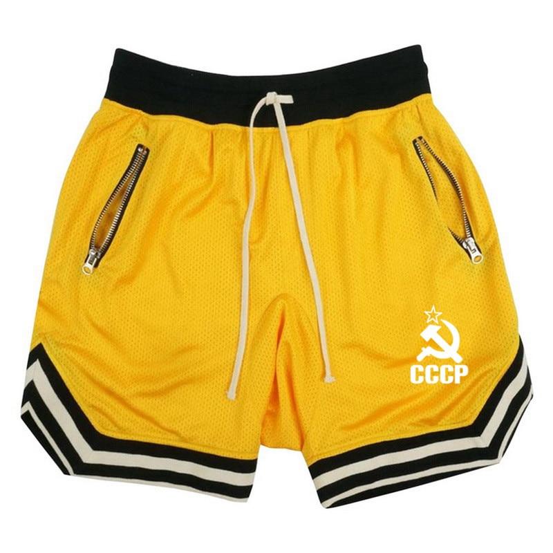 2020 Men's Shorts  Summer Mens Beach Shorts Cotton Casual Male Shorts  Brand Clothing