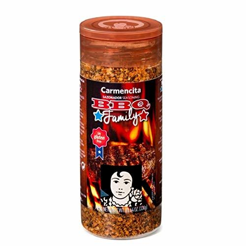 Carmencita - Sauteuse Barbecue 330 G