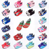 Baby Soft Floor Indoor Slippers Snorkeling Swimming Socks Boys And Girls Non-Slip Household Barefoot Children's Slippers