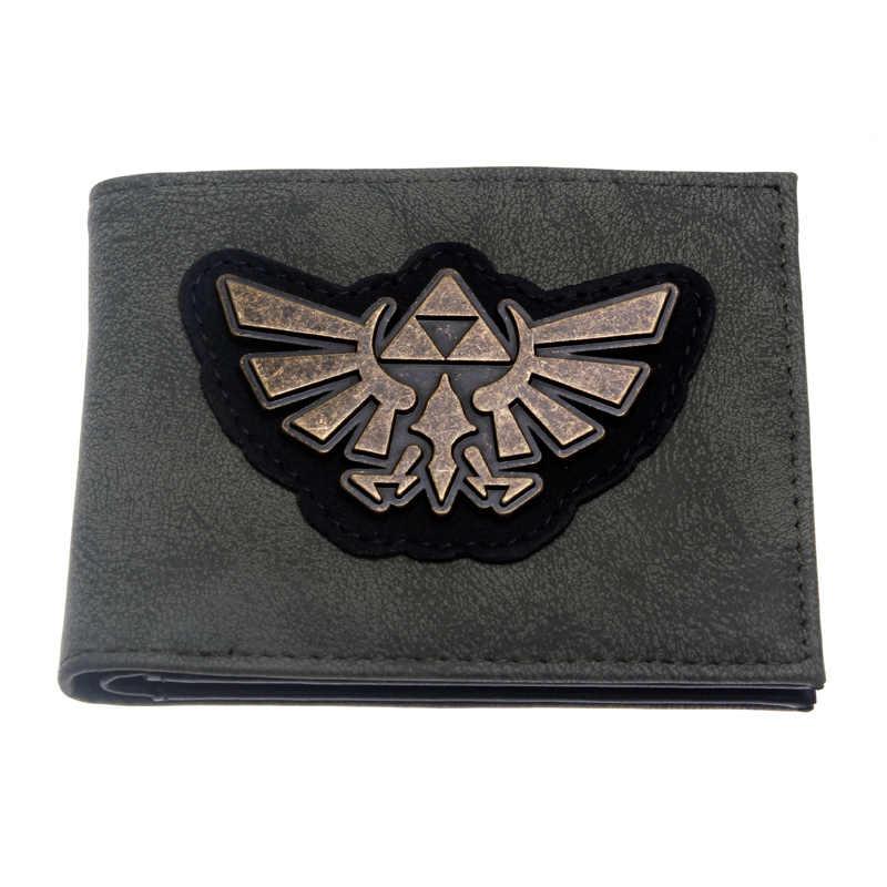 Zelda kadın cüzdan moda yüksek kaliteli erkek cüzdan tasarımcı yeni çanta DFT3119