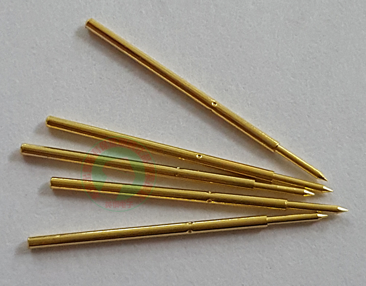 0.68MM Pointed Probe Original Huarong Test Pin PA50-B1 SK4 Spring Pin 0#