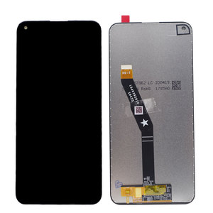 "Image 2 - 6.39 ""מקורי + מסגרת תצוגה עבור Huawei P40 lite E LCD תצוגת Y7p 2020 מגע מסך עצרת LCD עבור huawei P40 lite E תצוגה"