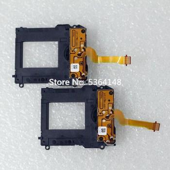 Nowa grupa migawki migawki z ostrzem kurtyny części zapasowe do sony NEX-3 NEX-F3 NEX-5 NEX3 NEX5 camera tanie i dobre opinie OUTMIX