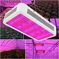 Полный спектр Led Grow Light 400 Вт Светодиодная лампа для выращивания красный + синий + ИК + УФ Гидропоника система цветок растение выращивание фрук...
