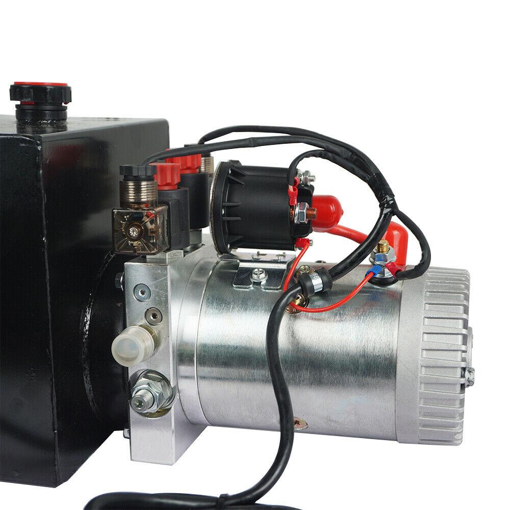 Contrôleur d'unité d'alimentation de remorque de décharge de pompe - Outillage électroportatif - Photo 6