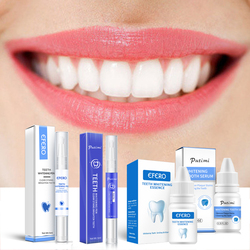 Dental Whitening Teeth Essence Serum Tooth Whiten Pen Whitener Gel Oral Hygiene Teeth Whitenning Remove Plaque Stains Bleaching