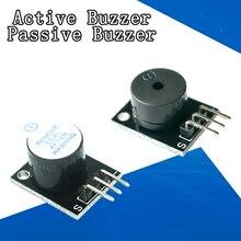 Car9012 транзистор активный зуммер/пассивный зуммер датчик сигнализации модуль для arduino KY-006 KY-012 DIY Kit