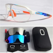 Outdoor Sports Cycling Sunglasses sagan LE collection S2 pol